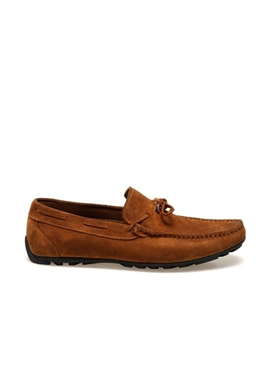 Mercedes Ayakkabı Taba